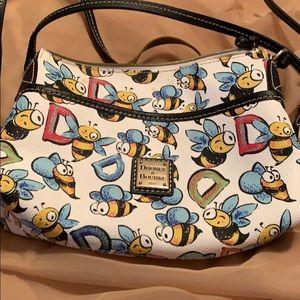 Mini Dooney & Bourke handbag
